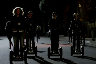 """Soundgarden – """"By Crooked Steps"""" Video"""