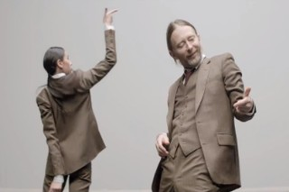 """Atoms For Peace – """"Ingenue"""" Video"""