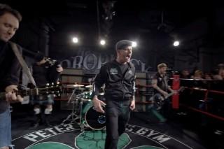 "Dropkick Murphys – ""The Boys Are Back"" Video"
