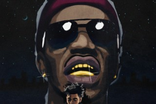 """Juicy J – """"One of Those Nights"""" (Feat. The Weeknd)"""