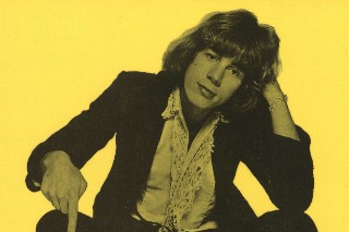 R.I.P. Kevin Ayers