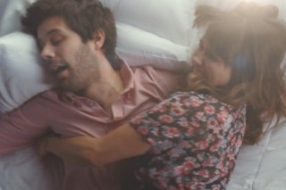 "Passion Pit – ""Carried Away"" Video"