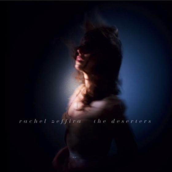Rachel Zeffira - Here On In Tom Furse Extrapolation
