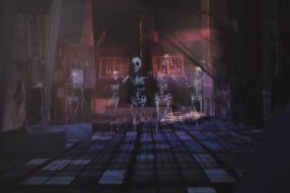 "Ra Ra Riot – ""Dance With Me"" Video"