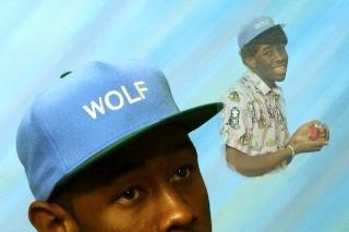 Tyler, The Creator Reveals <em>Wolf</em> Covers, Tour Dates