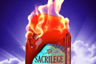 "Yeah Yeah Yeahs – ""Sacrilege"""