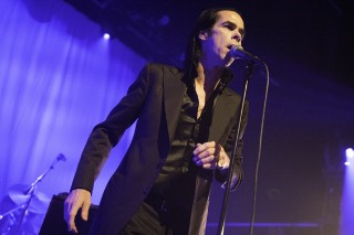 Nick Cave & The Bad Seeds @ Fonda Theater, Hollywood 2/21/13