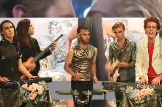 "Splash – ""Ever Before"" Video (Stereogum Premiere)"