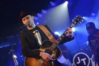 SXSW 2013 Saturday: Justin Timberlake, Earl Sweatshirt, French Montana, More
