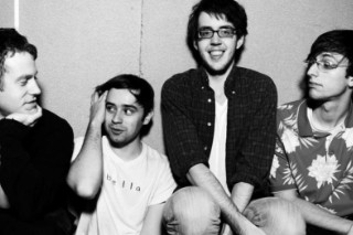 Watch Cloud Nothings Play A New Song At SXSW