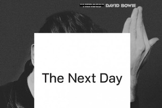 Stream David Bowie <em>The Next Day</em>