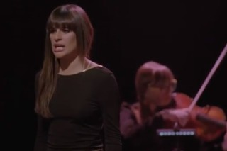 Watch <em>Glee</em> Cover Radiohead&#8217;s &#8220;Creep&#8221;