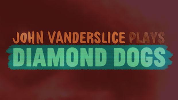John Vanderslice - Diamond Dogs