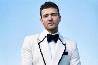 """Justin Timberlake – """"Suit & Tie (Four Tet Remix)"""""""