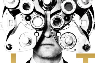 Stream Justin Timberlake <em>The 20/20 Experience</em>