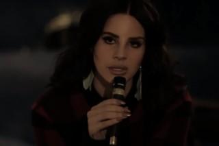 """Lana Del Rey – """"Chelsea Hotel No. 2″ Video"""