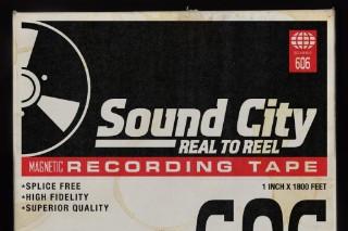 Stream Dave Grohl &#038; Friends <em>Sound City: Reel To Reel</em>