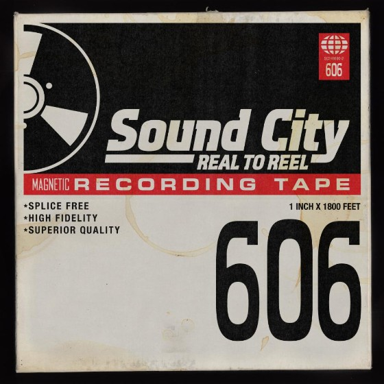 Sound City soundtrack