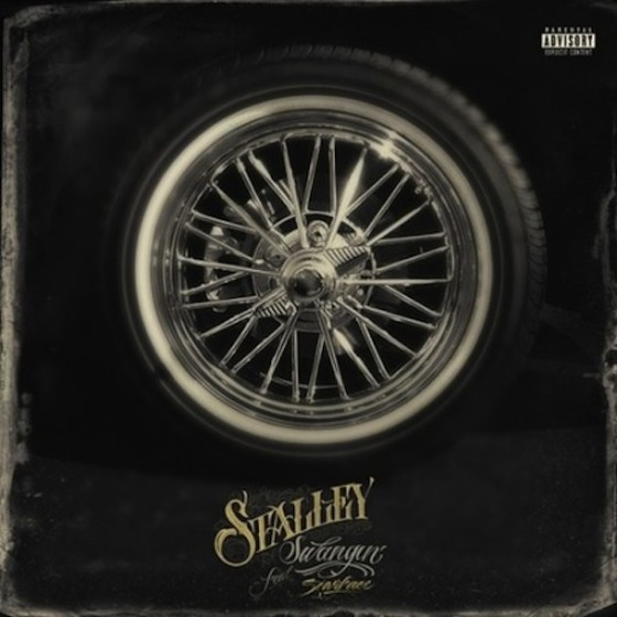 Stalley - Swangin Feat. Scarface
