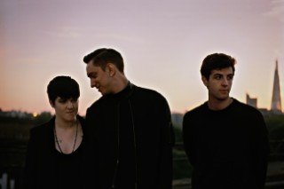 """The xx – """"Finally"""" (Kings Of Tomorrow Cover)"""