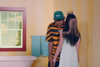 "Tyler, The Creator – ""IFHY"" Video"