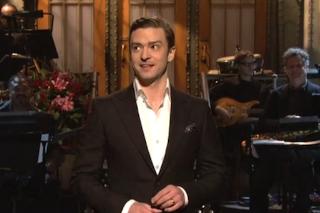 Watch Justin Timberlake Host &#038; Sing On <em>SNL</em>