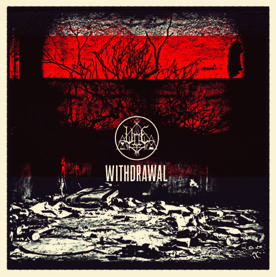 Woe - Withdrawal