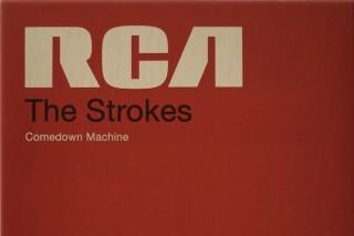 Premature Evaluation: The Strokes <em>Comedown Machine</em>
