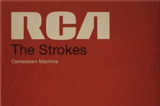 """The Strokes – """"Fast Animals"""""""