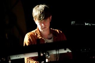 Photos: James Blake, Falty DL @ Wonder Ballroom, Portland 4/24/13