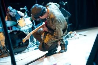 Photos: Unknown Mortal Orchestra, Wampire @ Aladdin Theater, Portland 4/5/13