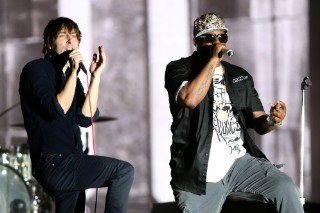 Watch Phoenix And R. Kelly Perform Together At Coachella