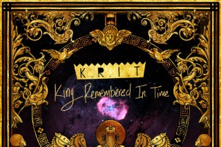 Download Big K.R.I.T. <em>King Remembered In Time</em> Mixtape
