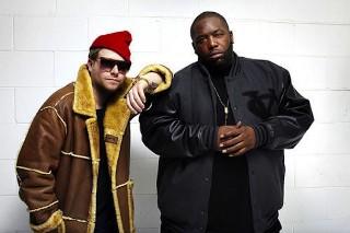 "El-P & Killer Mike – ""Banana Clipper"" (Preview)"