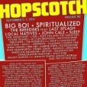 Hopscotch 2013 Lineup