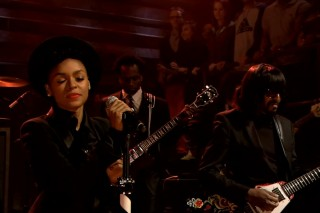 Watch Janelle Monáe And The Roots Cover Hendrix On <em>Fallon</em>