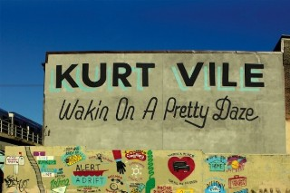 Stream Kurt Vile <em>Wakin On A Pretty Daze</em>