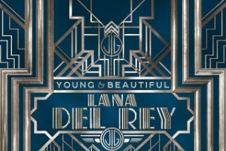 "Lana Del Rey – ""Young & Beautiful"""