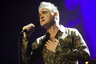"""Morrissey: """"Margaret Thatcher Was A Terror Without An Atom Of Humanity"""""""
