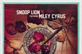"""Snoop Lion – """"Ashtrays and Heartbreaks"""" (Feat. Miley Cyrus)"""