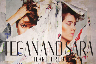 "Tegan And Sara – ""I Was A Fool"" (Matthew Dear Remix)"