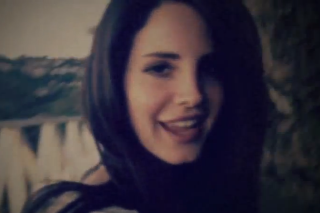 "Lana Del Rey – ""Summer Wine"" Video"