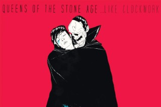 "Queens Of The Stone Age – ""My God Is The Sun"""