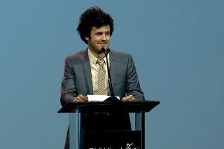 Passion Pit's Michael Angelakos Awarded For Mental Health Awareness Efforts