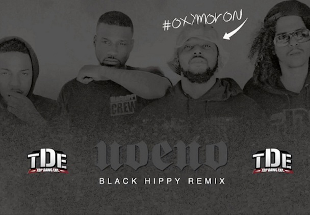 "Black Hippy - ""U.O.E.N.O."" Remix"
