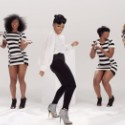 "Janelle Monáe – ""Q.U.E.E.N."" Video (Feat. Erykah Badu)"