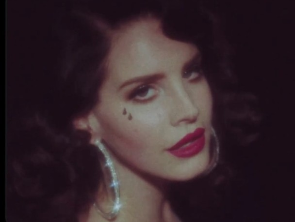 """Lana Del Rey – """"Young & Beautiful"""" Video - Stereogum"""