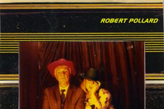 "Robert Pollard – ""I Killed A Man Who Looks Just Like You"""