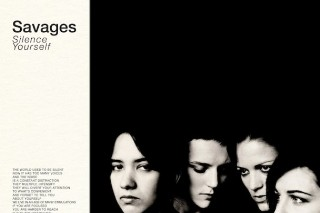 Album Of The Week: Savages <em>Silence Yourself</em>