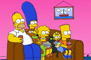 Sigur Rós To Appear On <em>The Simpsons</em>